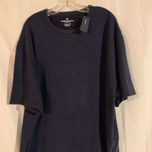 American Eagle Outfitters XXXL Navy Blue